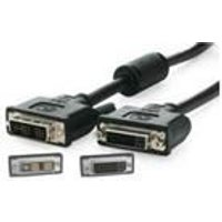 StarTech DVI-D Single Link Extension Cable (3m)