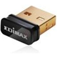 Edimax EW-7811UN Wireless 802.11b/g/n 150Mbps Nano USB WiFi Adaptor