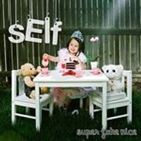 Self - Super Fake Nice (Music CD)