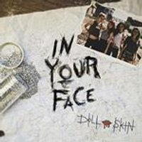 Doll Skin - In Your Face (Music CD)