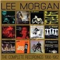 Lee Morgan - Complete Recordings (1956-1962) (Music CD)