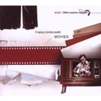 Franco Ambrosetti - Movies (24 Bit)