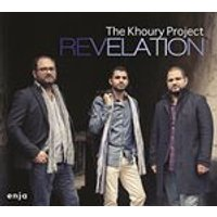 Khoury Project (The) - Revelation (Music CD)
