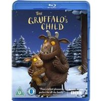 The Gruffalos Child (Blu-Ray)