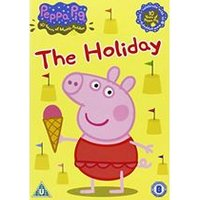 Peppa Pig Vol. 19 - The Holiday