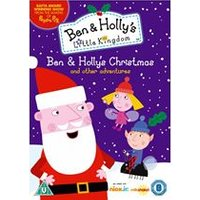 Ben And Hollys Little Kingdom: Ben And Hollys Christmas