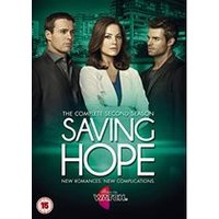 Saving Hope: Season 2