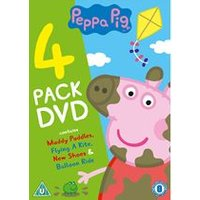 Peppa Pig: The Muddy Puddles Collection (Amaray)