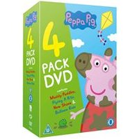 Peppa Pig: The Muddy Puddles Collection (Box set)