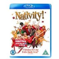 Nativity (Blu-Ray + DVD)