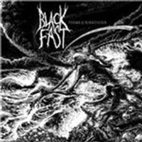 Black Fast - Terms of Surrender (Music CD)