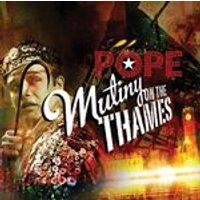 Chris Pope - Mutiny on the Thames (Music CD)