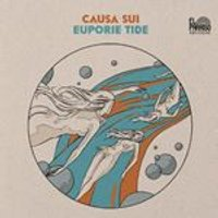 Causa Sui - Euporie Tide (Music CD)