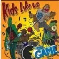 Kids Like Us - Game, The (Music CD)