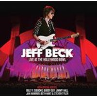 Live at the Hollywood Bowl [Blu-ray] (Blu-ray)