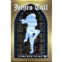 Jethro Tull - Living With The Past (Box Set) (DVD & CD)