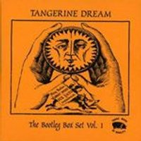 Tangerine Dream - Bootleg Box Set, Vol. 1 (Live Recording) (Music CD)