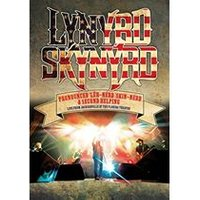 Lynyrd Skynyrd Title: Pronounced L h-nrd Skin-nrd & Second Helping Live From Jacksonville At The Florida Theatre [DVD] [NTSC]