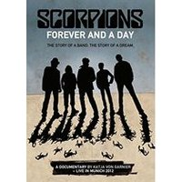 Scorpions: Forever And A Day/Live In Munich 2012 [DVD]