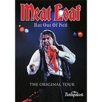 Meat Loaf - Bat Out Of Hell - The Original Tour