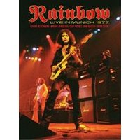 Rainbow - Live in Munich 1977 (Live Recording)