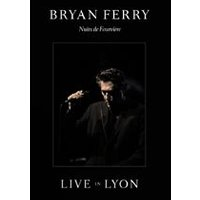 Bryan Ferry - Live in Lyon (Live Recording/+DVD)