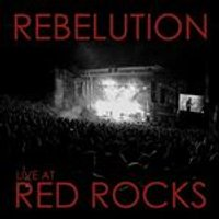 Rebelution - Live at Red Rocks (Live Recording/+DVD)