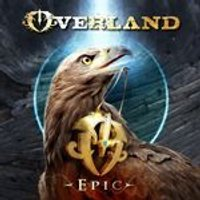 Overland - Epic (Music CD)