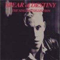 Spear Of Destiny - Singles Collection, The (Music CD)
