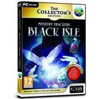 Mystery Trackers: Black Isle Collectors Edition (PC DVD)