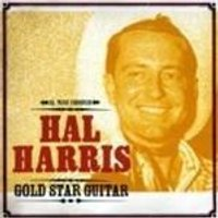 Hal Harris - Gold Star Guitar (Music CD)