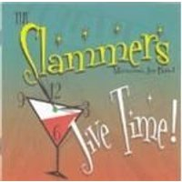 The Slammers Maximum Jive Band - Jive Time!