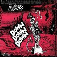 Brioles - Down Down Down (Music CD)