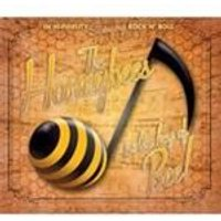Honey Bees - In The Key Of Bee (Music CD)