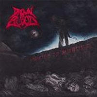 Drown In Blood - Addicted to Murder (Music CD)