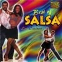 Los Latinos - Best Of Salsa, The