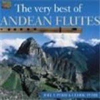Perri, Joel & Cedric - Very Best Of Andean Flutes, The