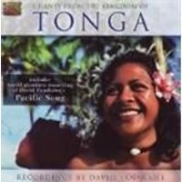 David Fanshawe - Chants From Tonga