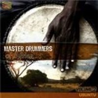 Various Artists - Master Drummers Of Africa Vol.2 (Music CD)