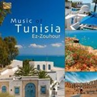 Ez-Zouhour - Music of Tunisia (Music CD)