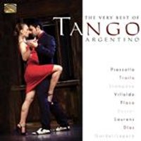 Various Artists - The Very Tango Argentino (Music CD)