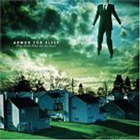 Armor For Sleep - What To Do When You Are Dead (Music CD)