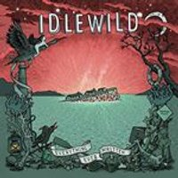 Idlewild - Everything Ever Written (Music CD)