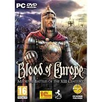 Blood of Europe (PC)