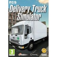 Delivery Truck Simulator (PC)