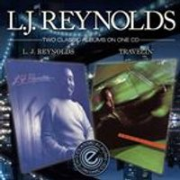 L.J. Reynolds - L.J. Reynolds/Travelin (Music CD)