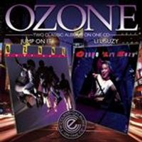 Ozone - Jump On It/Lil Suzy (Music CD)