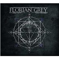 Florian Grey - Gone (Music CD)