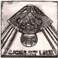 No Thee No Ess - Lights over the Lake (Music CD)