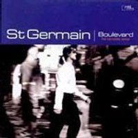 St. Germain - Boulevard (Music CD)